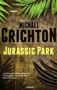 Michael Crichton Jurassik Park