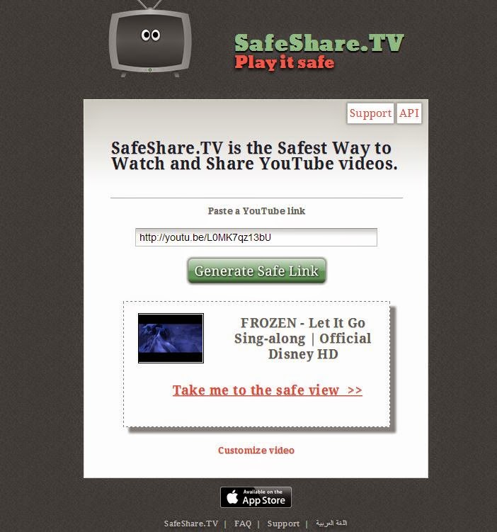 Save And Share Interesting Links