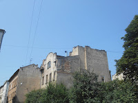 lviv leopoli