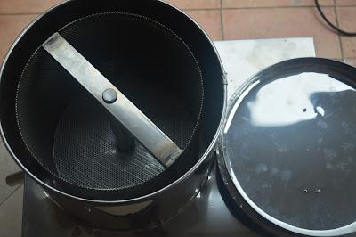 spinner mesin peniris minyak reyoven