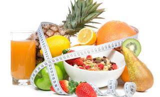 5 Tips untuk Diet Sehat