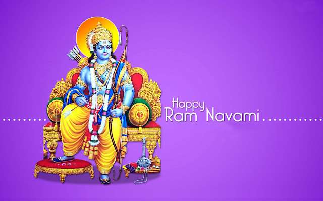 Sri-Rama-Navami-Wallpapers
