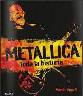 Metallica  Toda la historia