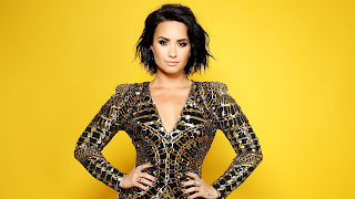 Chord dan Lirik Lagu Demi Lovato - Heart Attack