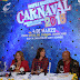 Ministerio de Cultura ofrece detalles del Desfile Nacional de Carnaval 2018