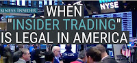How Insider Trading is Done in a Legal Way in America