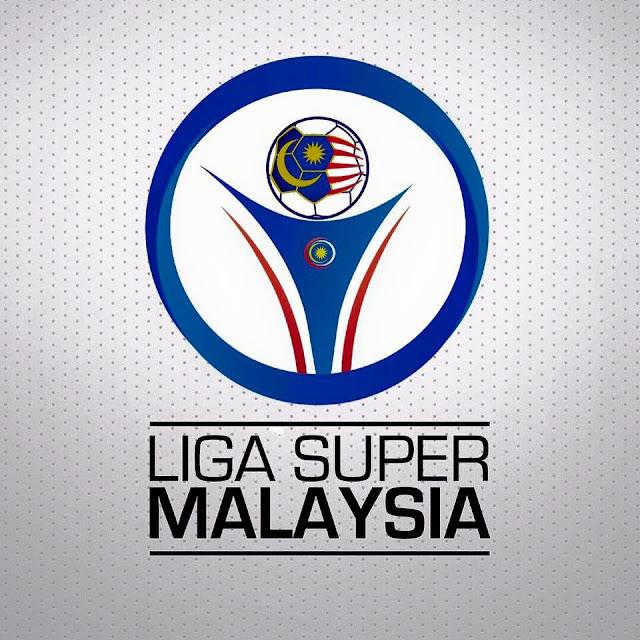 Logo rasmi bolasepak Liga Super Malaysia 2016