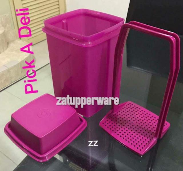 Tupperware  Large Pick-A-Deli (1) 2L