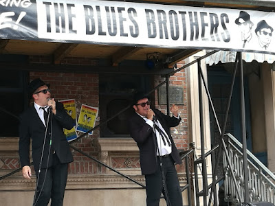 The Blues Brothers, Universal Studios, Florida