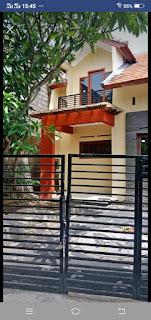 Rumah dijual di Dalung