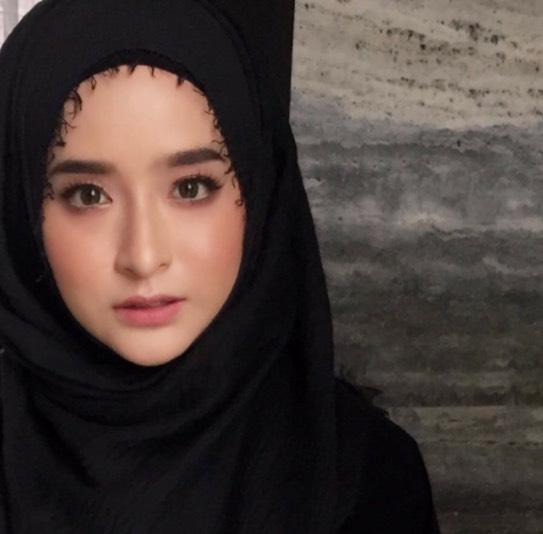 Rupanya Ziela Jalil Ada Anak Perempuan Cantik Macam Pelakon Korea