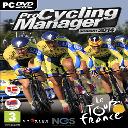 Pro Cycling Manager 2017 Free Download Game