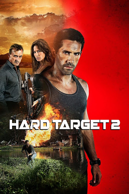New Movie 2016 | Hard Target 2 | FULL MOVIE DOWNLOAD