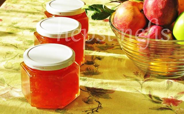 Marmelat beşibiryerde