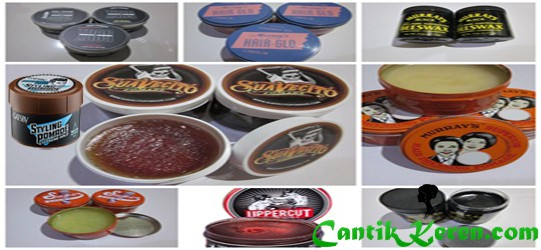 Daftar Harga Minyak Rambut King Pomade Terbaru