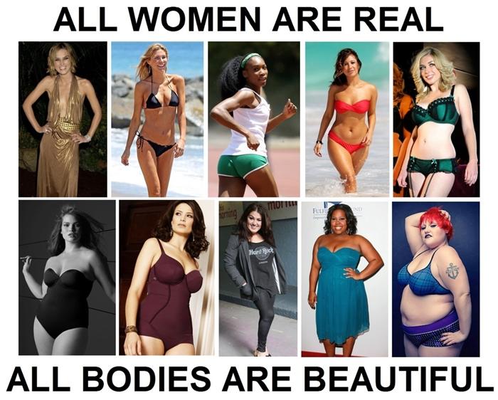 Dlaczego nienawidzisz swojego ciała?