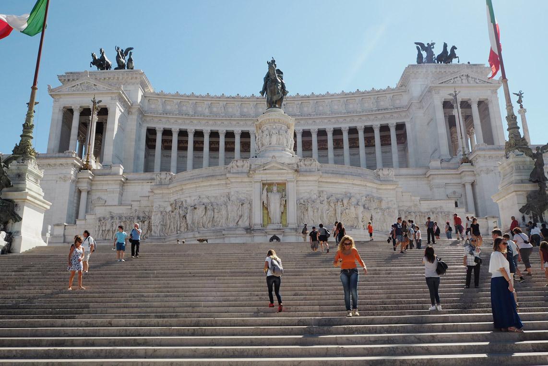 ROME DIARY III. 30