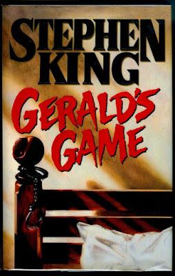 Gerald's Game เกมกระตุกขวัญ