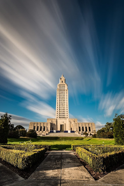 State Capitol Baton Rouge_by_Laurence Norah-6