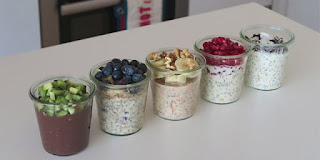 yulaflı kahvaltı kalori, yulaflı kahvaltının faydaları, KahveKafeNet