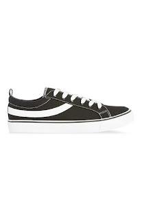 Monochrome Sneakers, Primark Haul