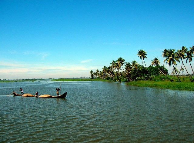 Beautiful Places in Kerala, Tourists Place in Kerala