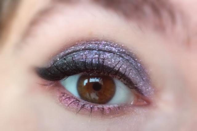 Palette Glitter Bomb de Too Faced