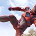 Power Rangers teve ótimas vendas em Home-Video