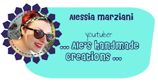 Ale's handmade creations