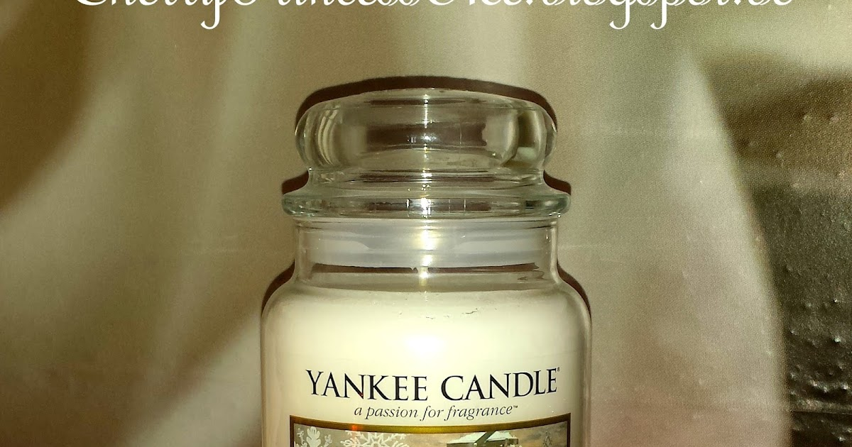 cherryprincess yankee candle winter glow. Black Bedroom Furniture Sets. Home Design Ideas