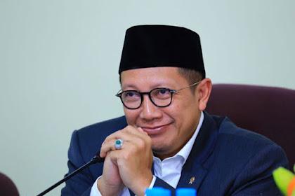 Mahfud MD: Hana Daya Pak Lukman, Ji 'Geurtak' Le Parpol