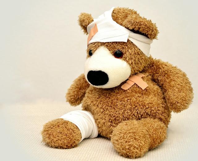 Handsaplast untuk merawat luka