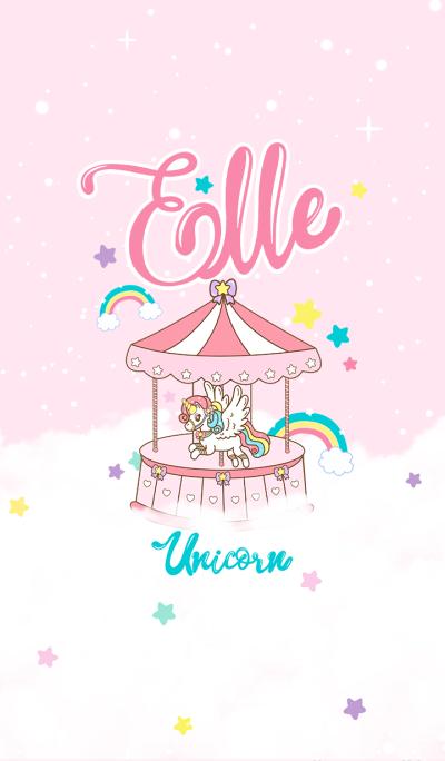 Elle Unicorn