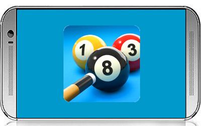 تنزيل لعبه بلياردو 8 Ball Pool 4.5.2 Apk + Mega MOD مهكره سهم طويل أحدث إصدار