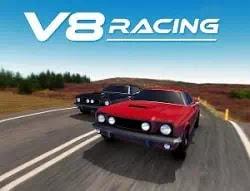 V Yarış - V Racing