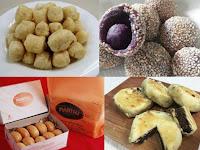 4 Makanan Khas Kalimantan Timur (Kaltim) untuk Oleh Oleh