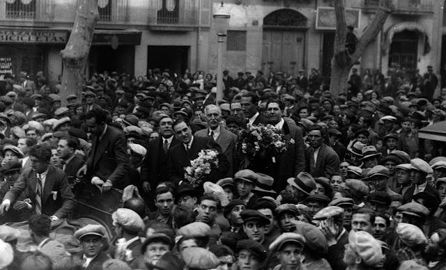 Francesc Macià, primo presidente della Generalitat repubblicana
