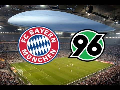 Bayern Munich vs Hannover 96 Full Match & Highlights 02 December 2017