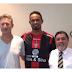 Goleiro Bruno terá salário mensal de R$ 30 mil no Boa Esporte de Minas Gerais