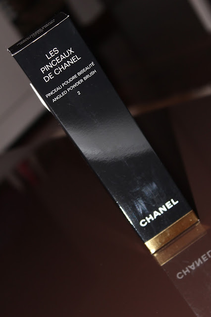 Chanel powder/contour kist #2
