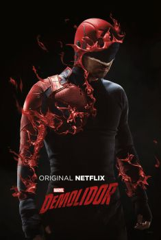 Demolidor 3ª Temporada Torrent - WEB-DL 720p Dual Áudio