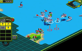 Tropical Stormfront - RTS 1.0.16