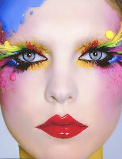 Maquillaje Artístico. Artistry por Mindy