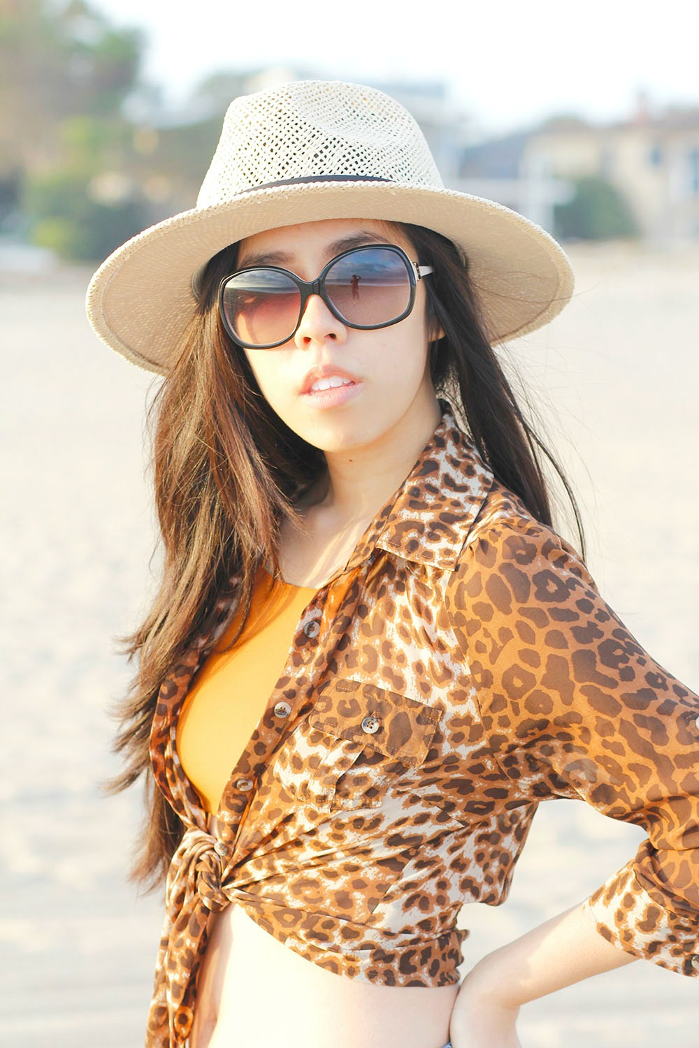 Adrienne Nguyen_Invictus_What to wear to a beach party
