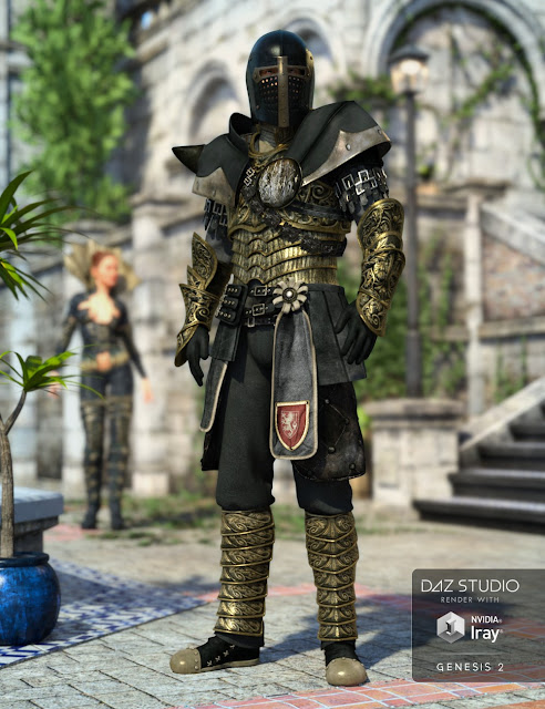 Royal Guard Textures