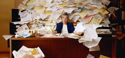 5 Tips Mengatasi Stress Di Tempat Kerja