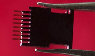 Teknologi Biosensor dapat Mendeteksi HIV Lebih Cepat