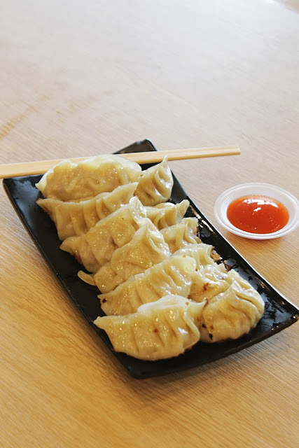 Kuliner Jepang Resto di Food Culture AEON Mall BSD City