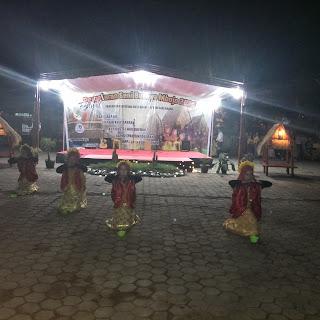<b>Semangat Tinggi Ditengah Minimnya Dukungan, Imkobi Mataram Gelar Festival Pagelaran Budaya</b>