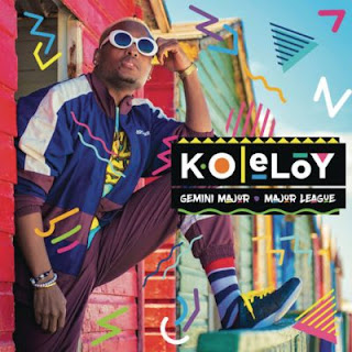 K.O Feat. Gemini Major & Major League – Eloy